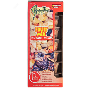 Fruit Mix Instant Meal Reptile Food