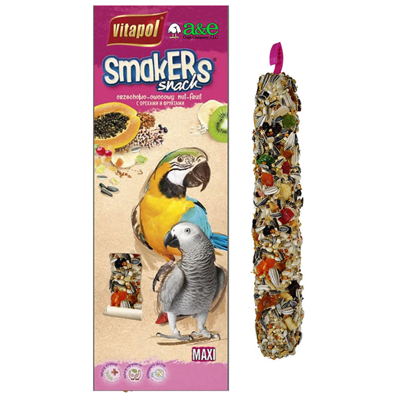 Vitapol Smackers Snack Maxi