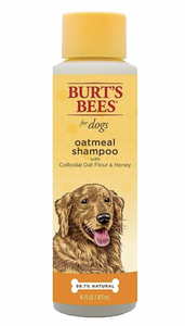 Burt's Bees Oatmeal Shampoo With Colloidal Oat Flour & Honey