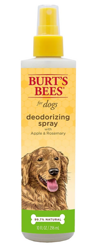 Burt's Bees Deodorizing Spray With Apple & Rosemary