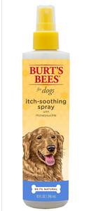 Burt's Bees Itch Soothing Spray With Honeysuckle