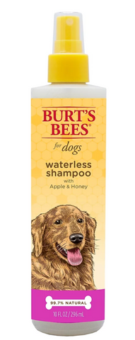 Burt's Bees Waterless Shampoo With Apple & Honey