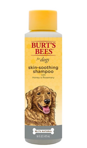 Burt's Bees Skin-Soothing Shampoo With Honey