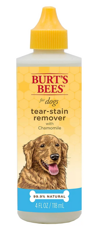 Burt's Bees Tear Stain Remover With Chamomile