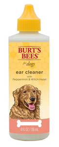 Burt's Bees Ear Cleaner With Peppermint & Witch Hazel