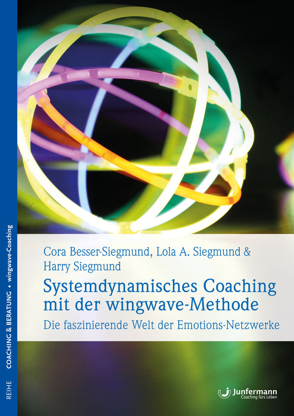 """Systemdynamisches Coaching mit der wingwave-Methode"""
