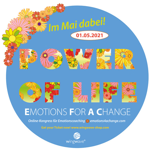 Power of Life - Online Congress