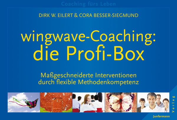 """wingwave-Coaching: Die Profi-Box"""