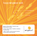 "wingwave-musik-album 7 ""happy wingwave walk""- bundle"