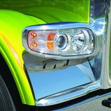 Trux Peterbilt Fender Guard