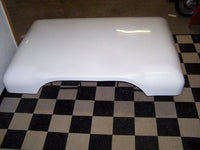 Talladega Fiberglass 63 Ultra Cab Conversion Top