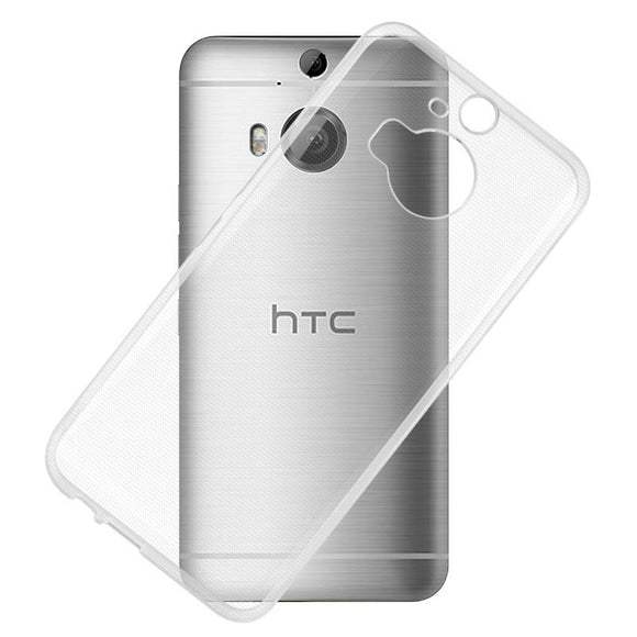 Husa HTC Desire 526, silicon, ultra slim, transparent
