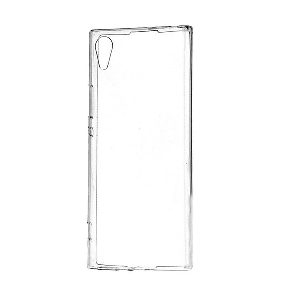 Husa Sony Erricson Xperia XA1, silicon, ultra slim, transparent