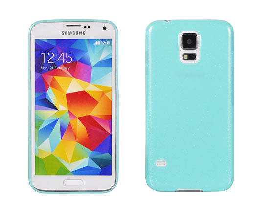 Husa Samsung Galaxy A3 (2016) A310, Candy, ultra slim, silicon, mint