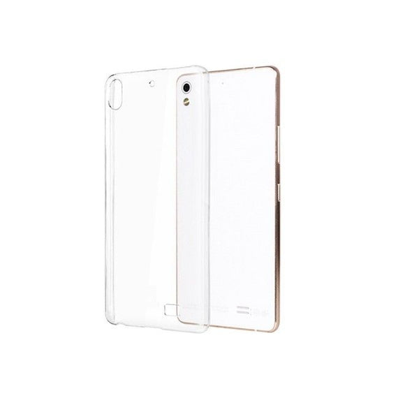 Husa Allview P5 emagic, silicon, ultra slim, transparent