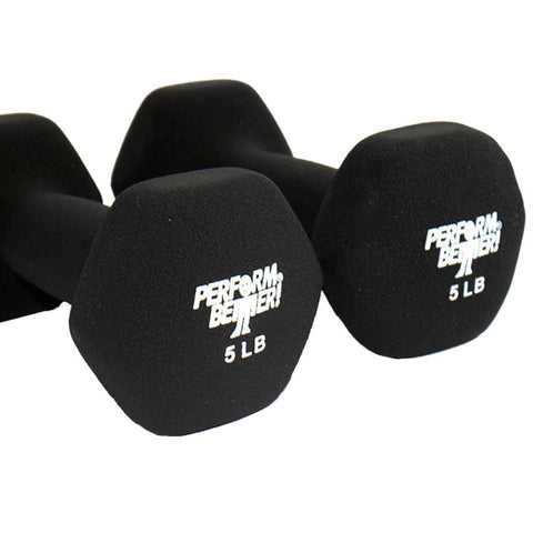 5 Pound Weights (Used)