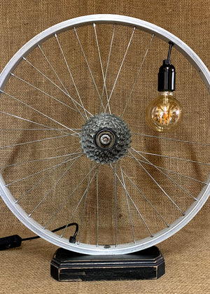 Sunrace Bicycle Wheel Lamp