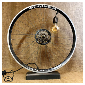 Bomber Extreme Bicycle Wheel Lamp