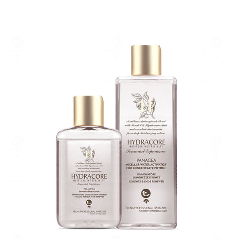 Hydracore Panacea – Hair Renewer Set Duo