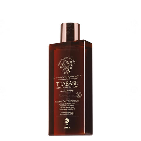 Teabase – Herbal Care Shampoo