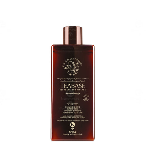 Teabase – Sensitive Scalp Shampoo