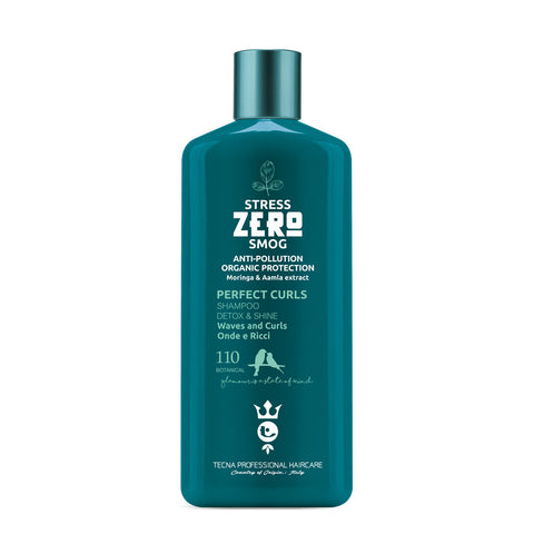 ZERO Perfect Curls Shampoo