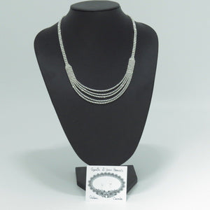 Ensemble collier GY010