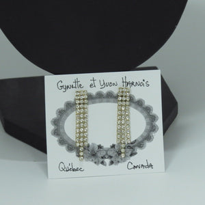 Ensemble collier GY026