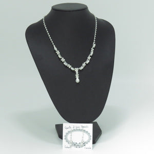 Ensemble collier GY033