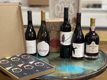 Load image into Gallery viewer, Taste The Wine Show - Portuguese Wine Tasting with Joe Fattorini Wine Tasting Collections The Online Wine Tasting Club