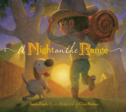 A Night on the Range © 2010