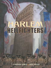 Harlem Hellfighters © 2014