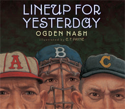 Lineup for Yesterday © 2011