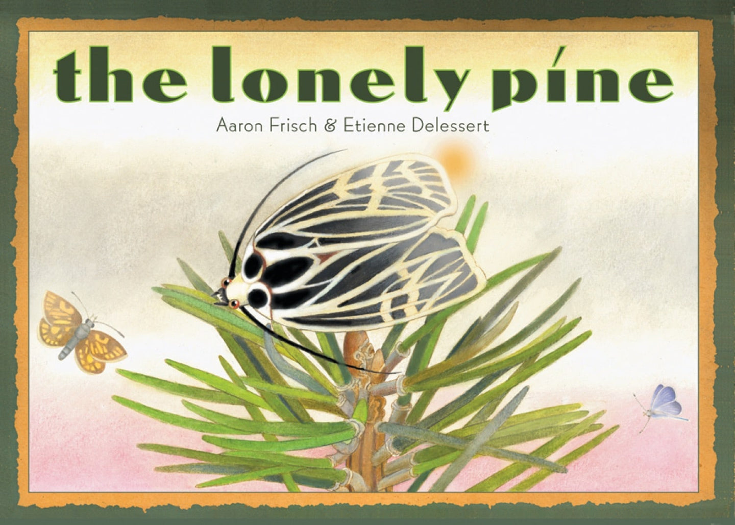 Lonely Pine, The