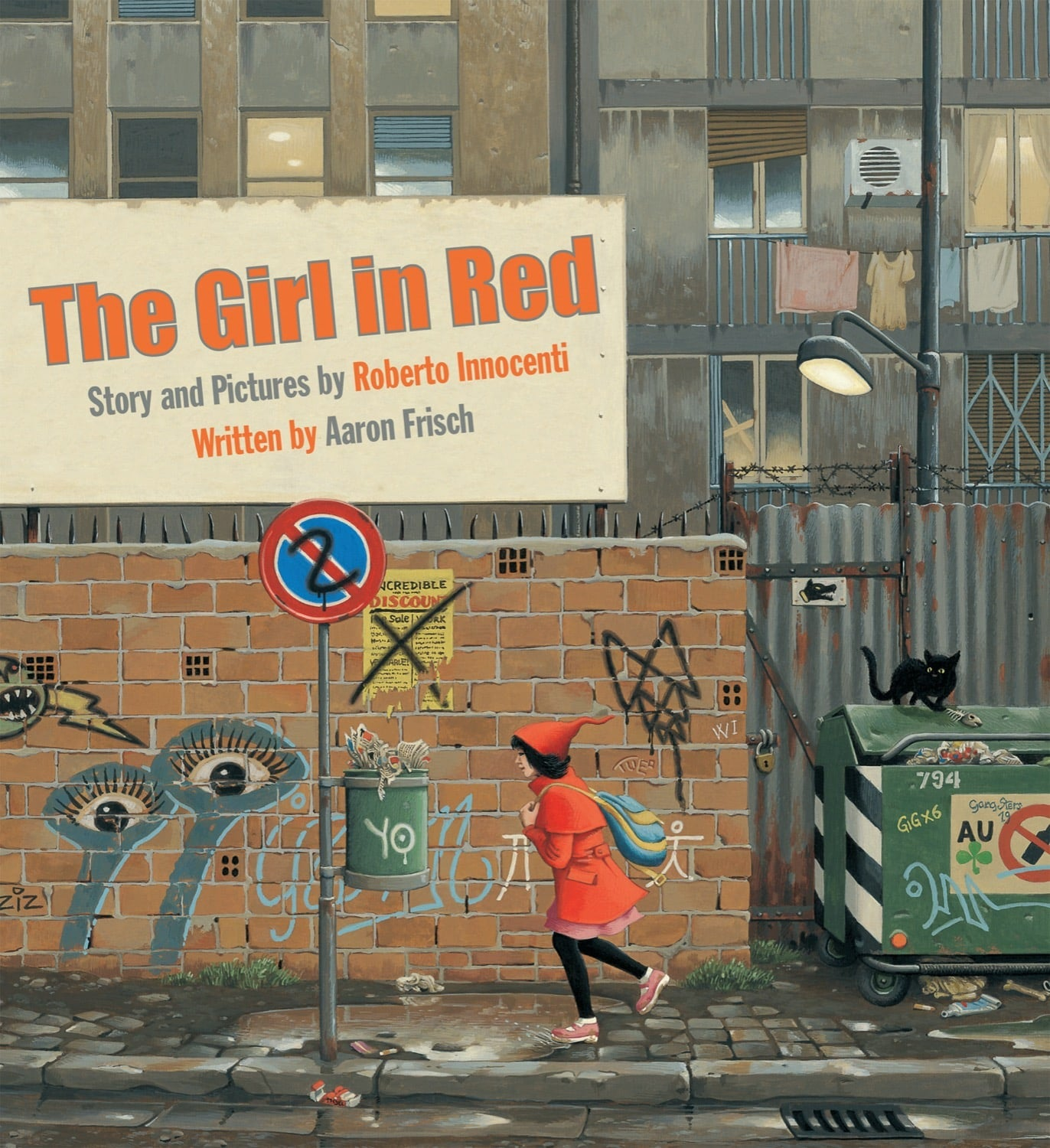 Girl in Red, The