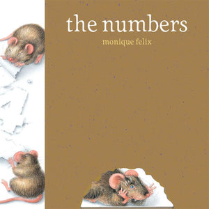 Mouse Books: The Numbers