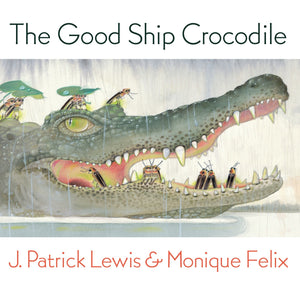 Good Ship Crocodile, The