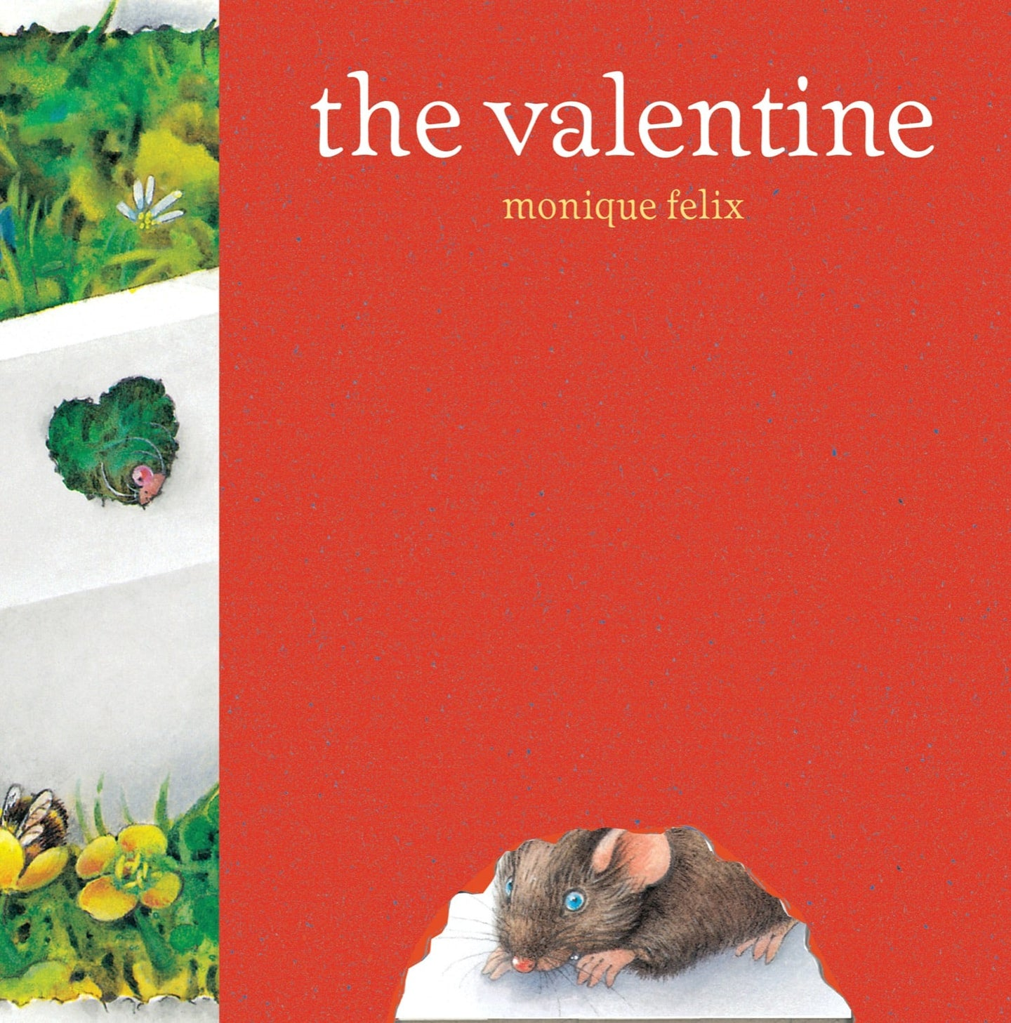 Mouse Books: The Valentine