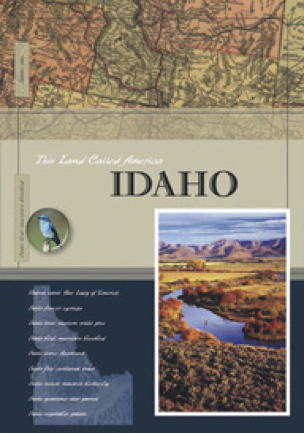 This Land Called America: Idaho