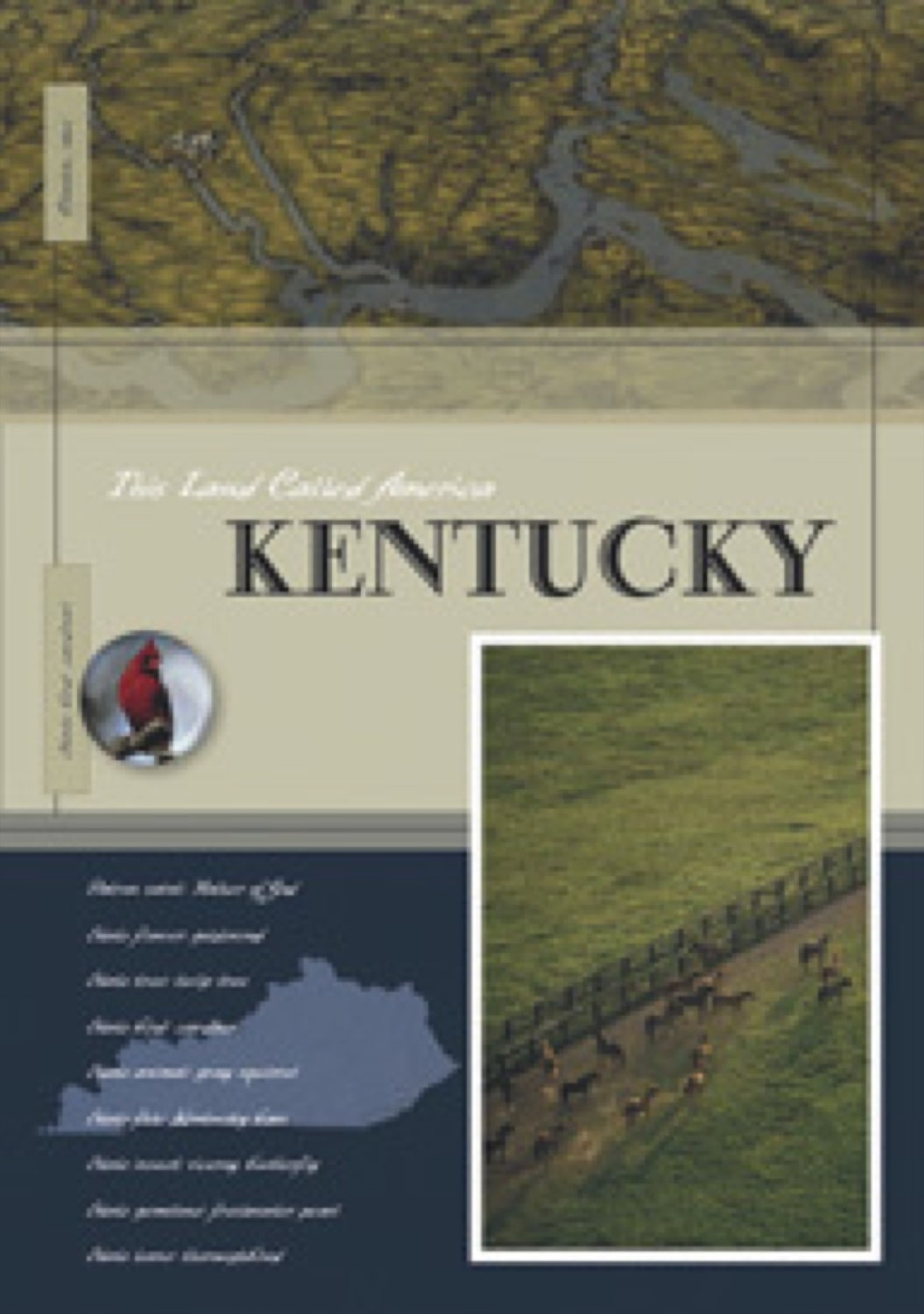This Land Called America: Kentucky