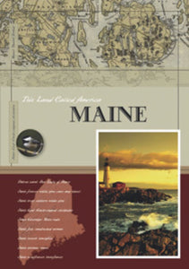 This Land Called America: Maine