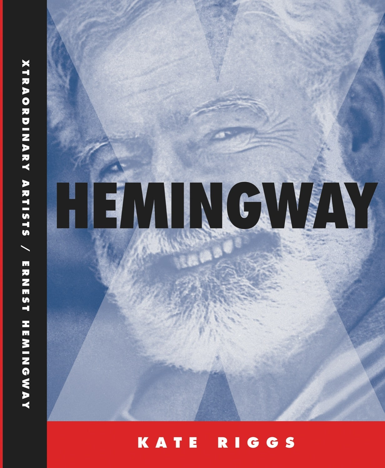Xtraordinary Artists: Ernest Hemingway