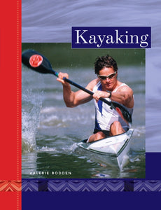 Active Sports: Kayaking