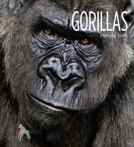 Living Wild: Gorillas