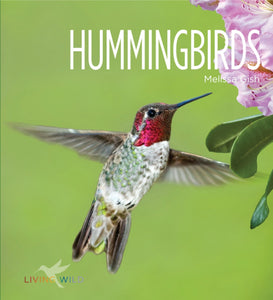 Living Wild: Hummingbirds