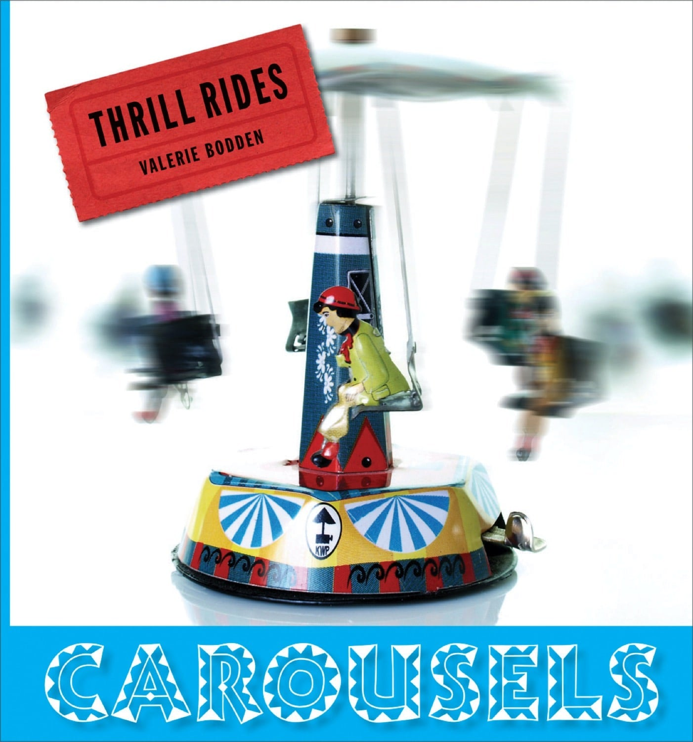 Thrill Rides: Carousels
