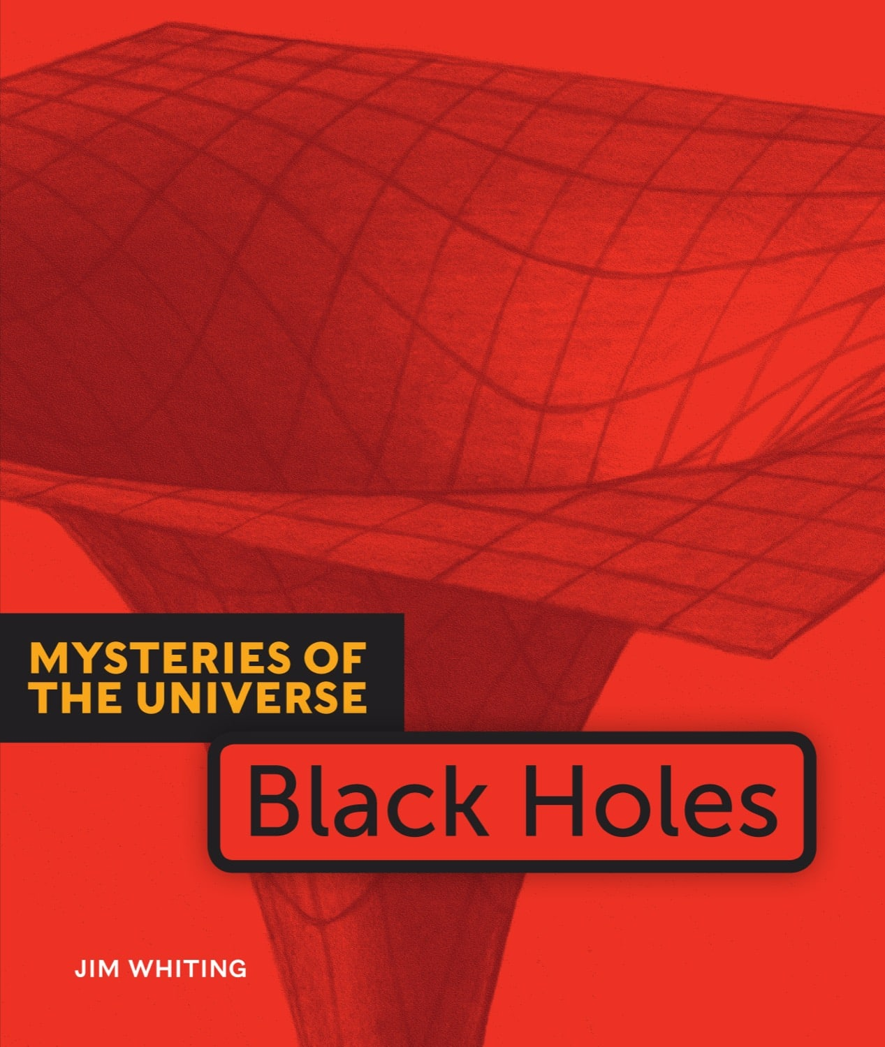 Mysteries of the Universe: Black Holes