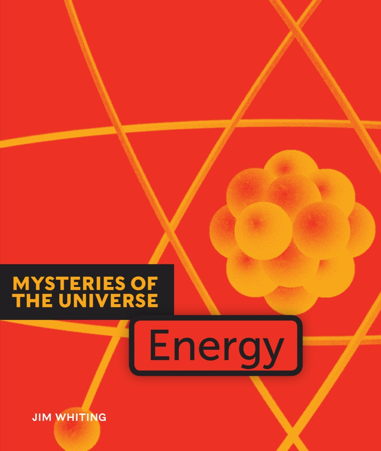 Mysteries of the Universe: Energy