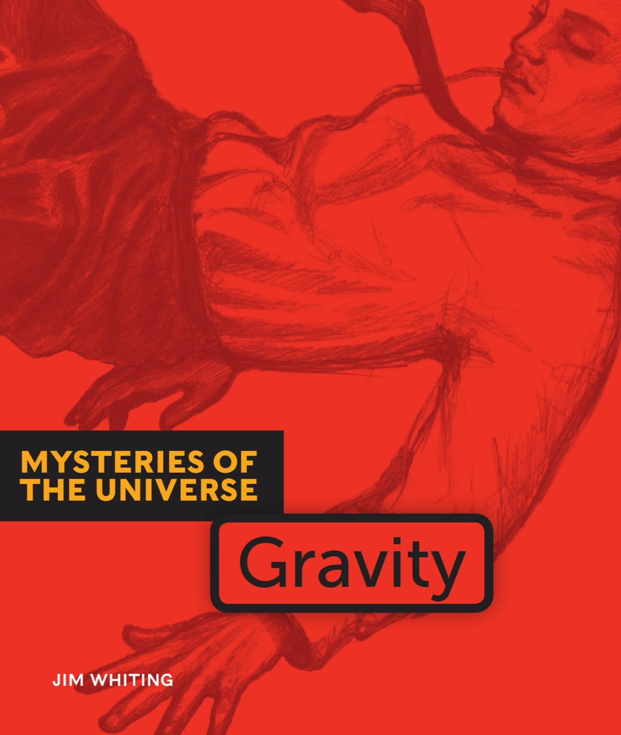 Mysteries of the Universe: Gravity