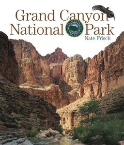 Preserving America: Grand Canyon National Park